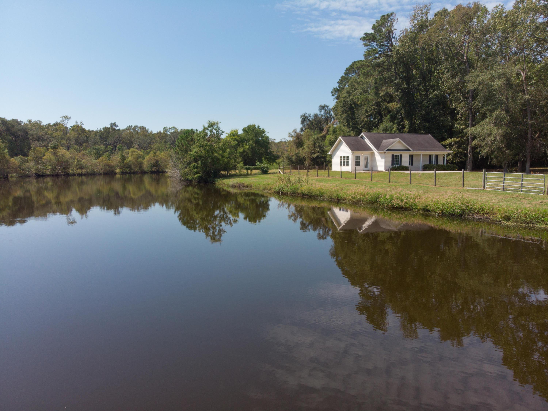 Blue Heron Estate Homes For Sale - 6827 Ethel Post Office, Meggett, SC - 8