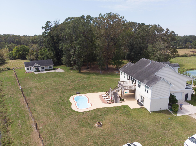 Blue Heron Estate Homes For Sale - 6827 Ethel Post Office, Meggett, SC - 6