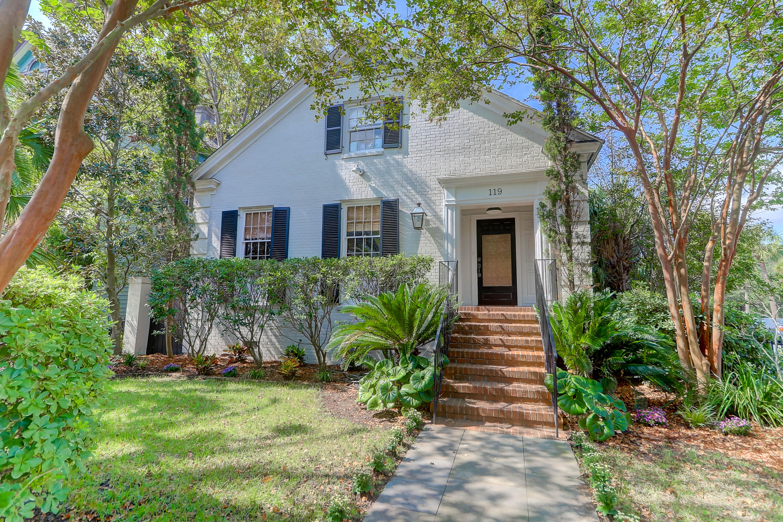 Harleston Village Homes For Sale - 119 Rutledge, Charleston, SC - 12
