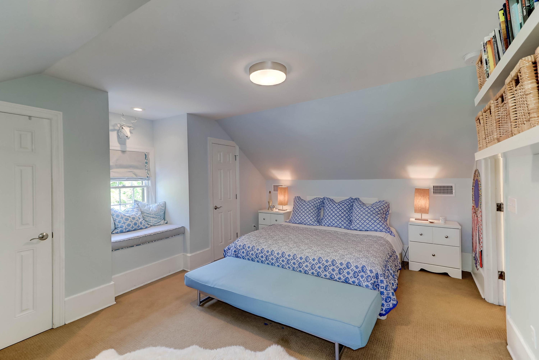Harleston Village Homes For Sale - 119 Rutledge, Charleston, SC - 2
