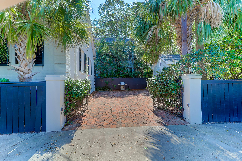 Harleston Village Homes For Sale - 119 Rutledge, Charleston, SC - 32