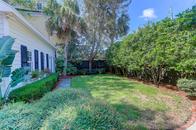 Harleston Village Homes For Sale - 119 Rutledge, Charleston, SC - 38