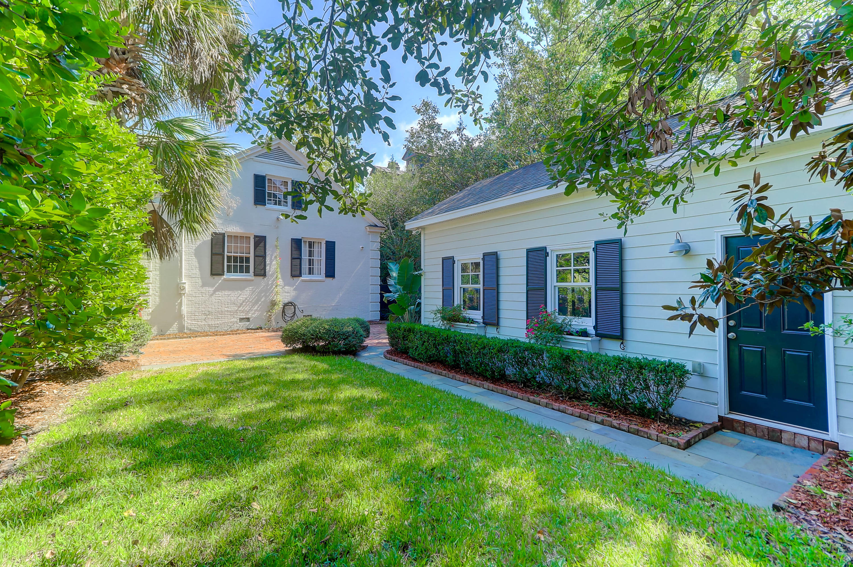 Harleston Village Homes For Sale - 119 Rutledge, Charleston, SC - 35