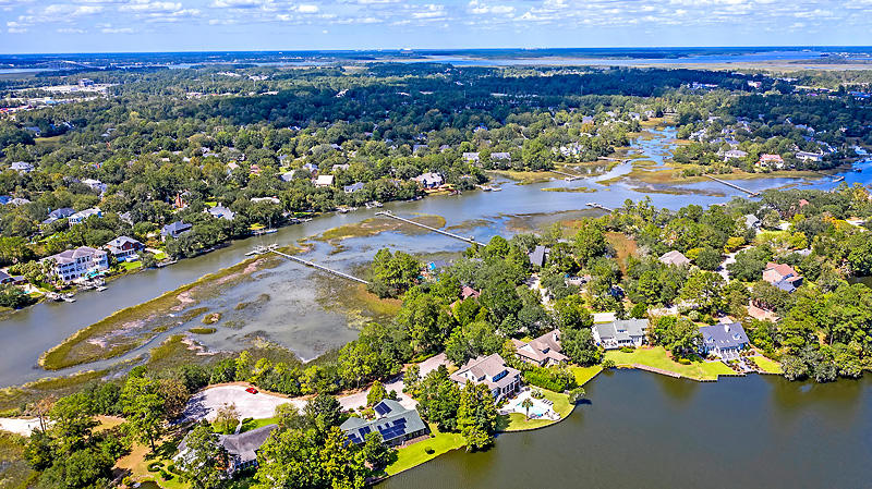 Wakendaw Manor Homes For Sale - 1224 Manor, Mount Pleasant, SC - 23