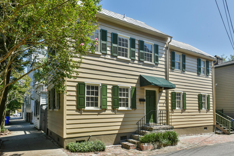 Harleston Village Homes For Sale - 5 Montagu, Charleston, SC - 20