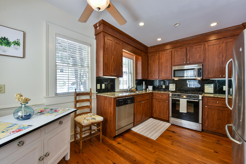 Harleston Village Homes For Sale - 5 Montagu, Charleston, SC - 15