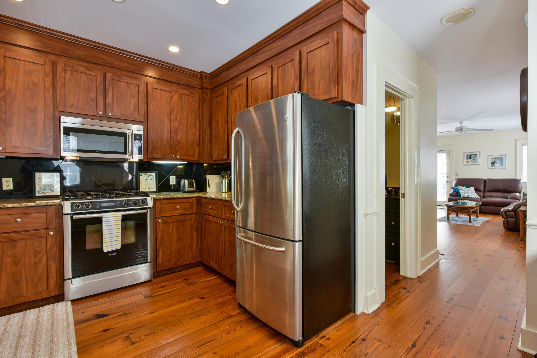 Harleston Village Homes For Sale - 5 Montagu, Charleston, SC - 0