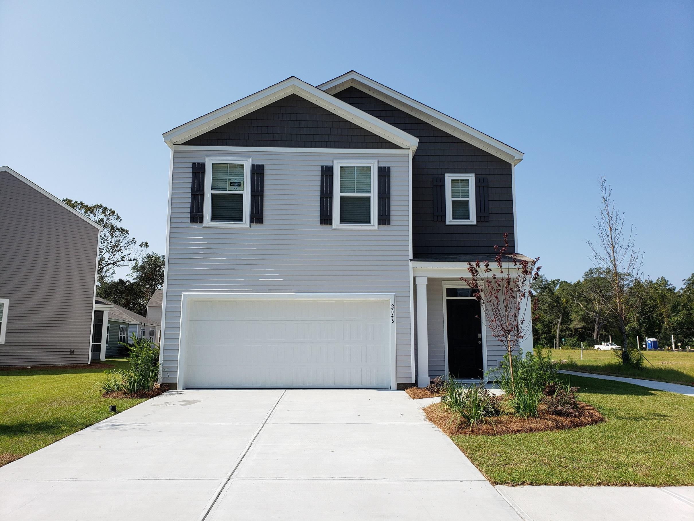 The Cottages at Johns Island Homes For Sale - 2646 Alamanda, Johns Island, SC - 23