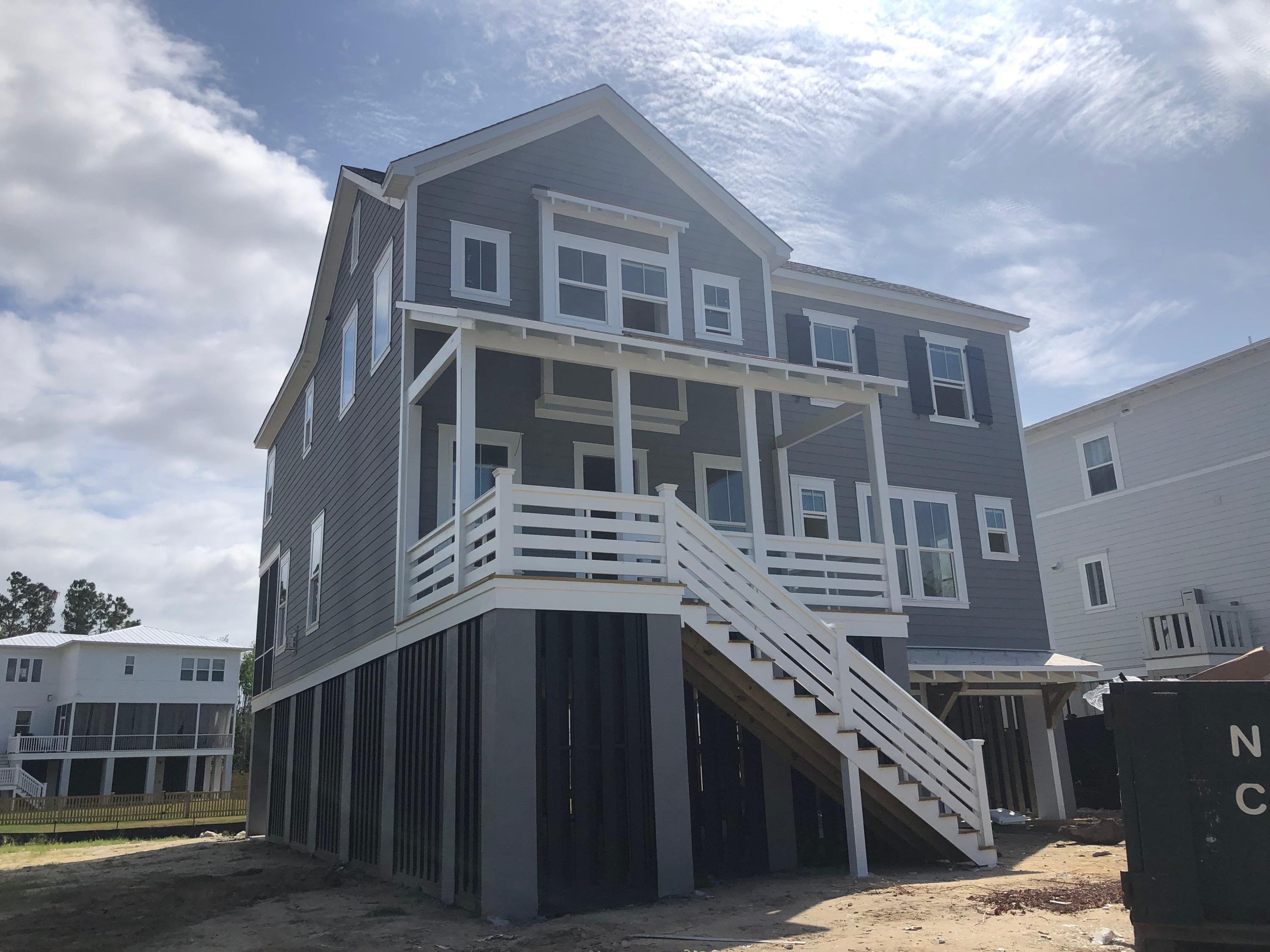 Stratton by the Sound Homes For Sale - 1476 Stratton Place, Mount Pleasant, SC - 10