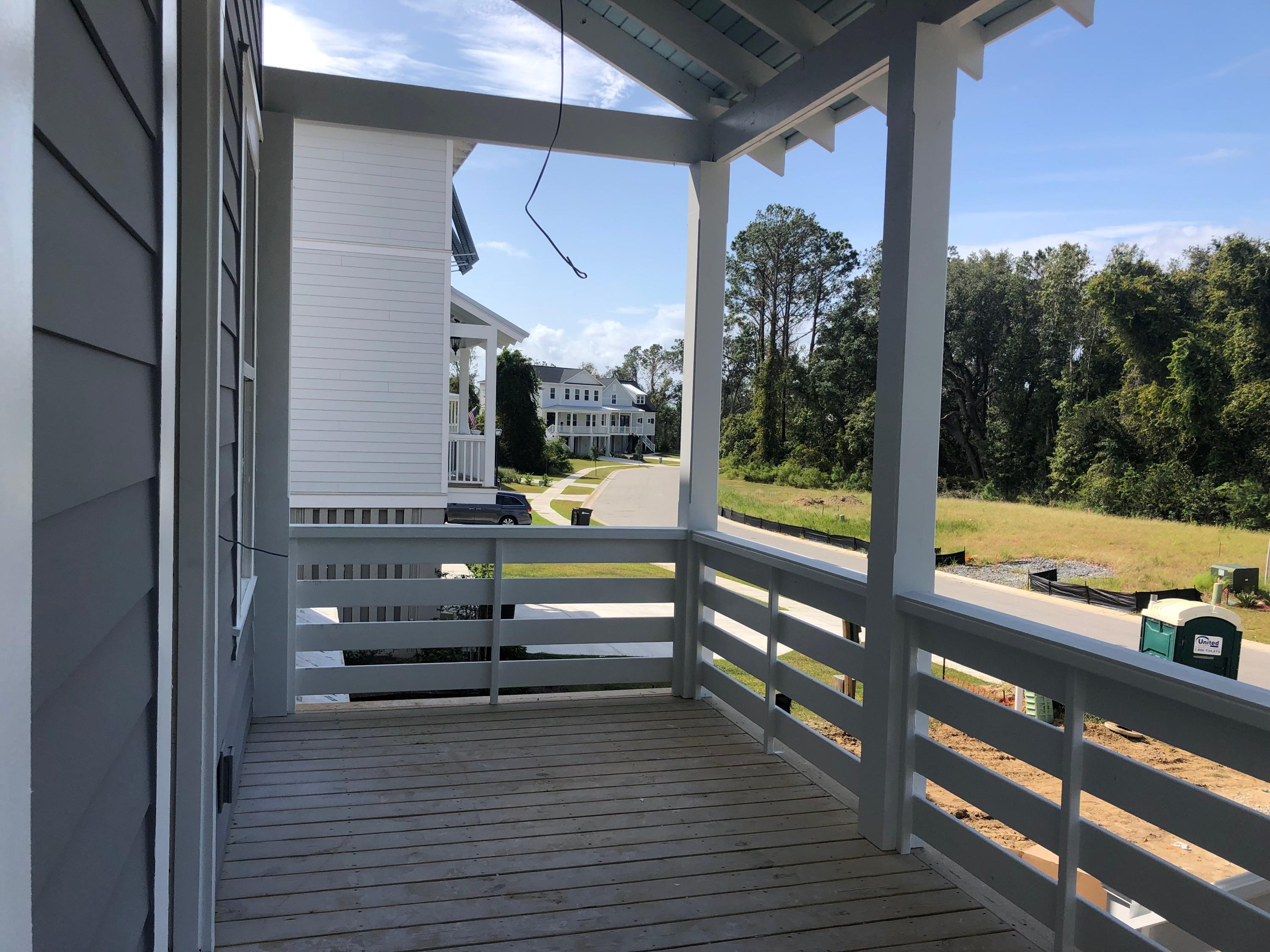 Stratton by the Sound Homes For Sale - 1476 Stratton Place, Mount Pleasant, SC - 18
