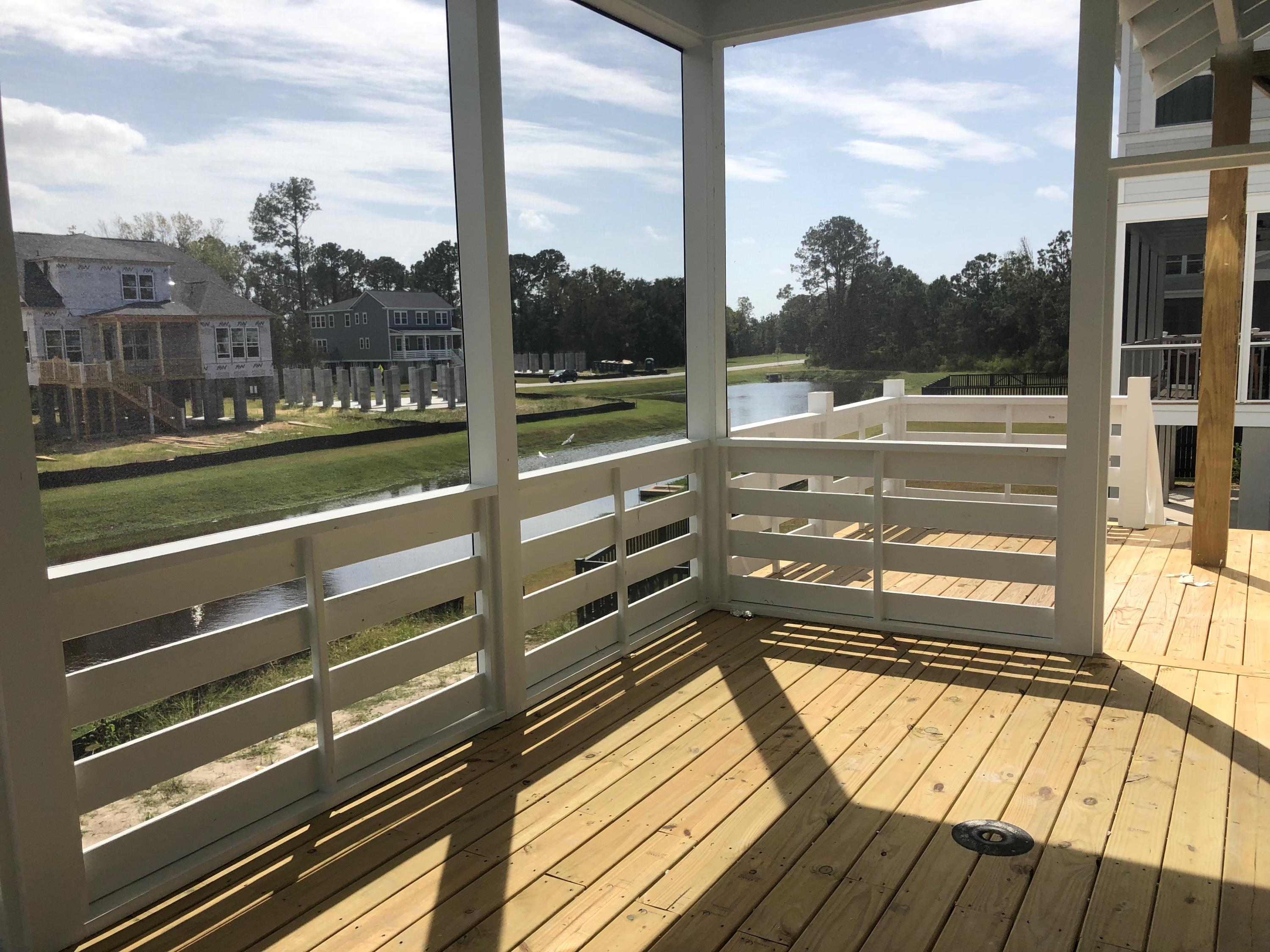 Stratton by the Sound Homes For Sale - 1476 Stratton Place, Mount Pleasant, SC - 13