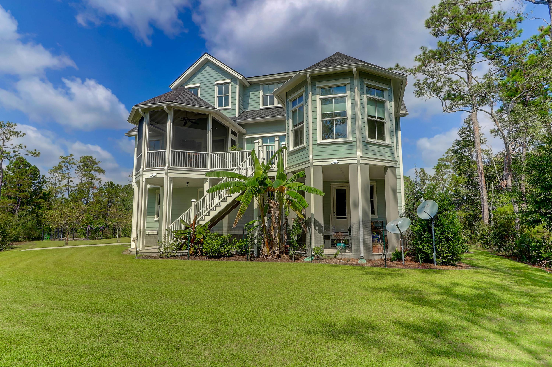 Charleston Address - MLS Number: 19028222