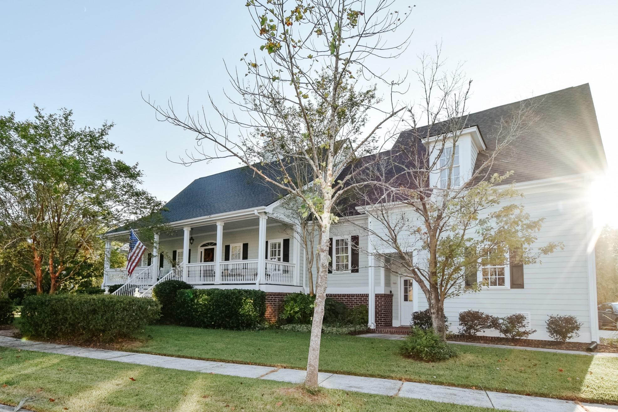 Charleston Address - MLS Number: 19028281