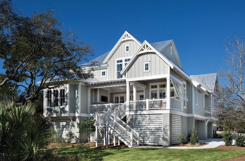 Charleston Address - MLS Number: 19028420