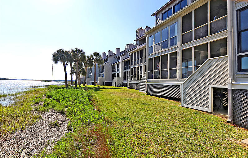 Mariners Cay Homes For Sale - 69 Mariners Cay, Folly Beach, SC - 39