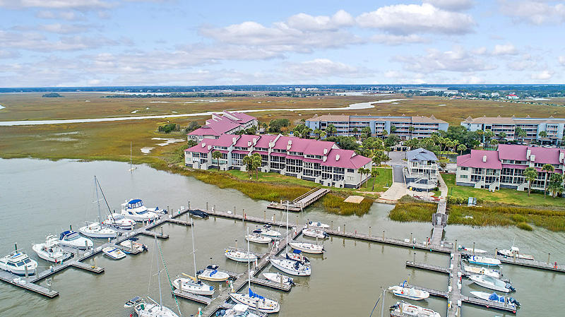 Mariners Cay Homes For Sale - 69 Mariners Cay, Folly Beach, SC - 2