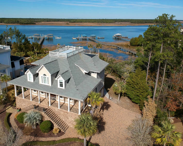 Dunes West Homes For Sale - 2852 River Vista, Mount Pleasant, SC - 18