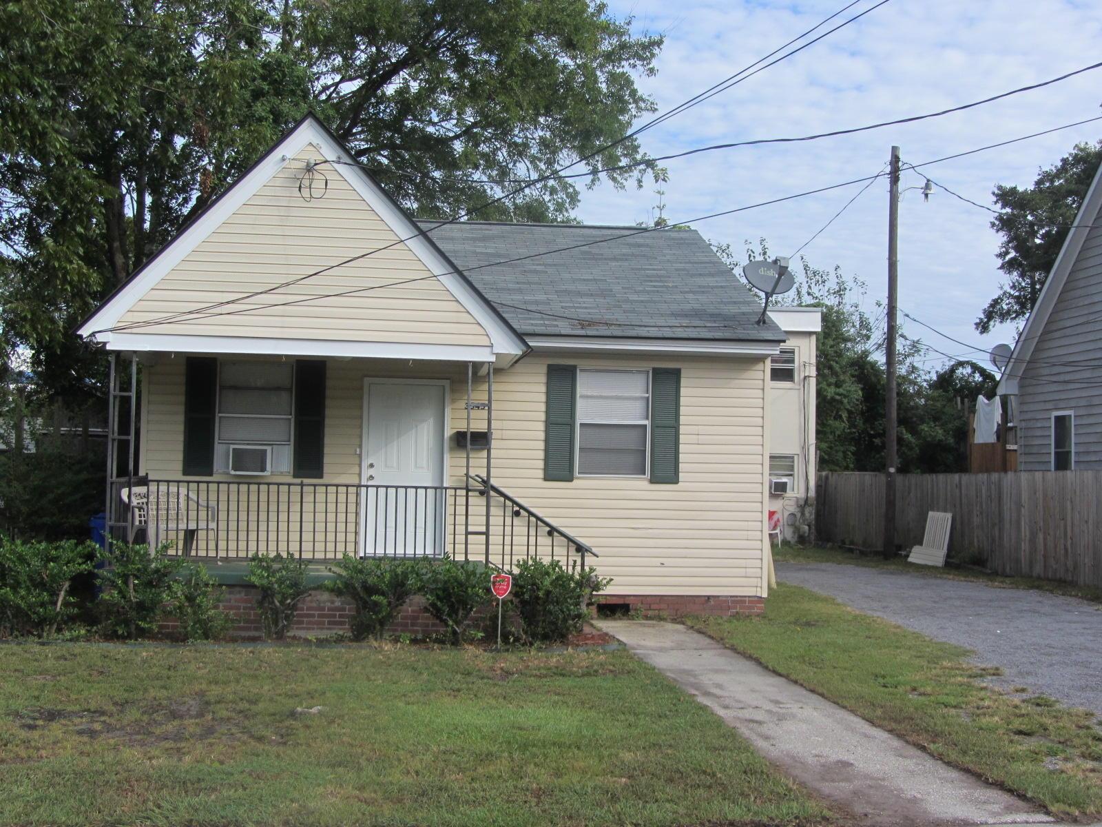 Charleston Address - MLS Number: 19028413