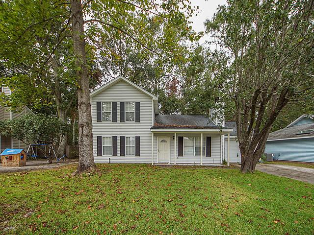 Archdale Landing Homes For Sale - 523 Laurel Ridge, North Charleston, SC - 2