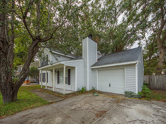 Archdale Landing Homes For Sale - 523 Laurel Ridge, North Charleston, SC - 0