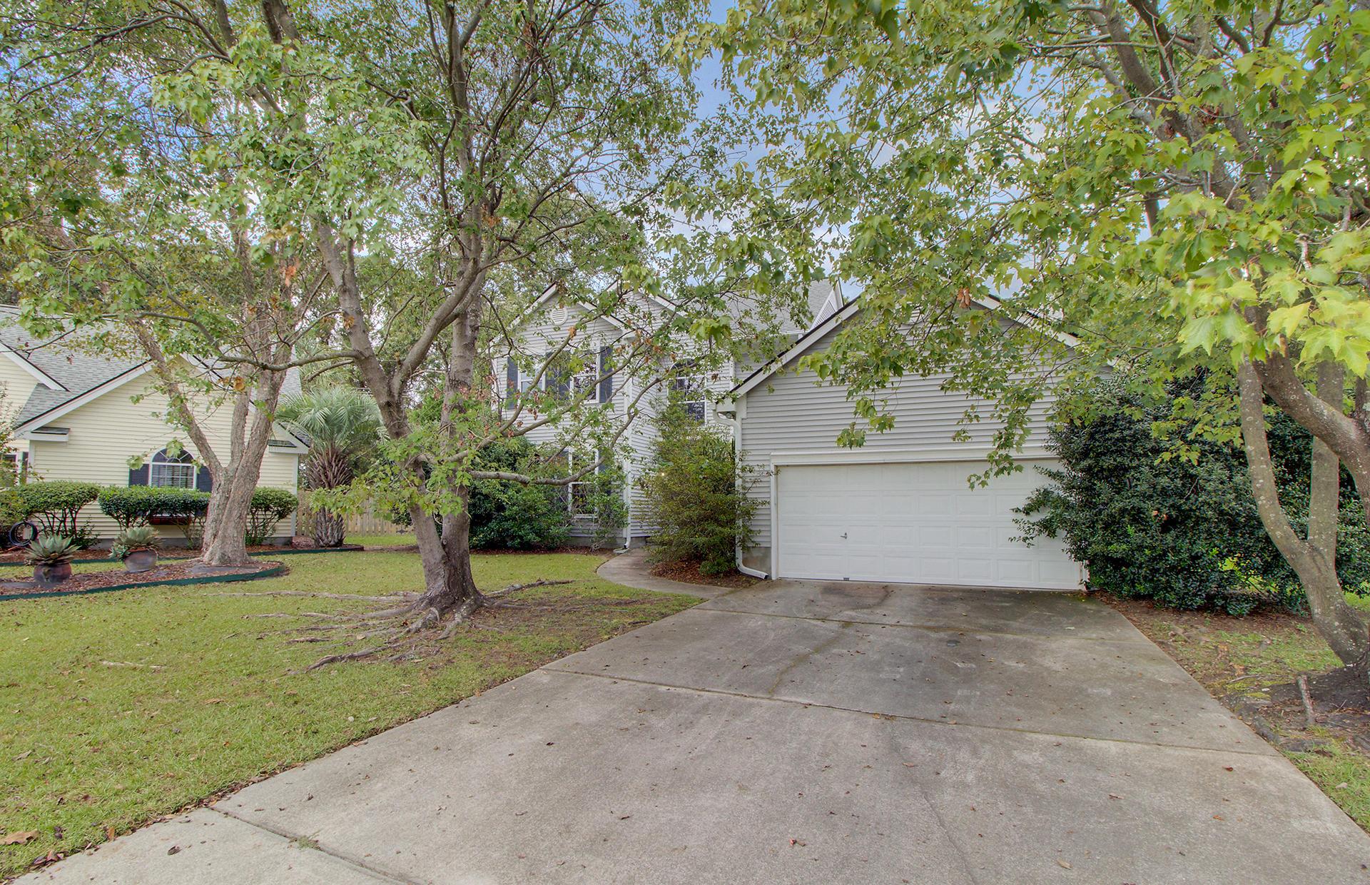 Charleston National Homes For Sale - 3277 Heathland, Mount Pleasant, SC - 40