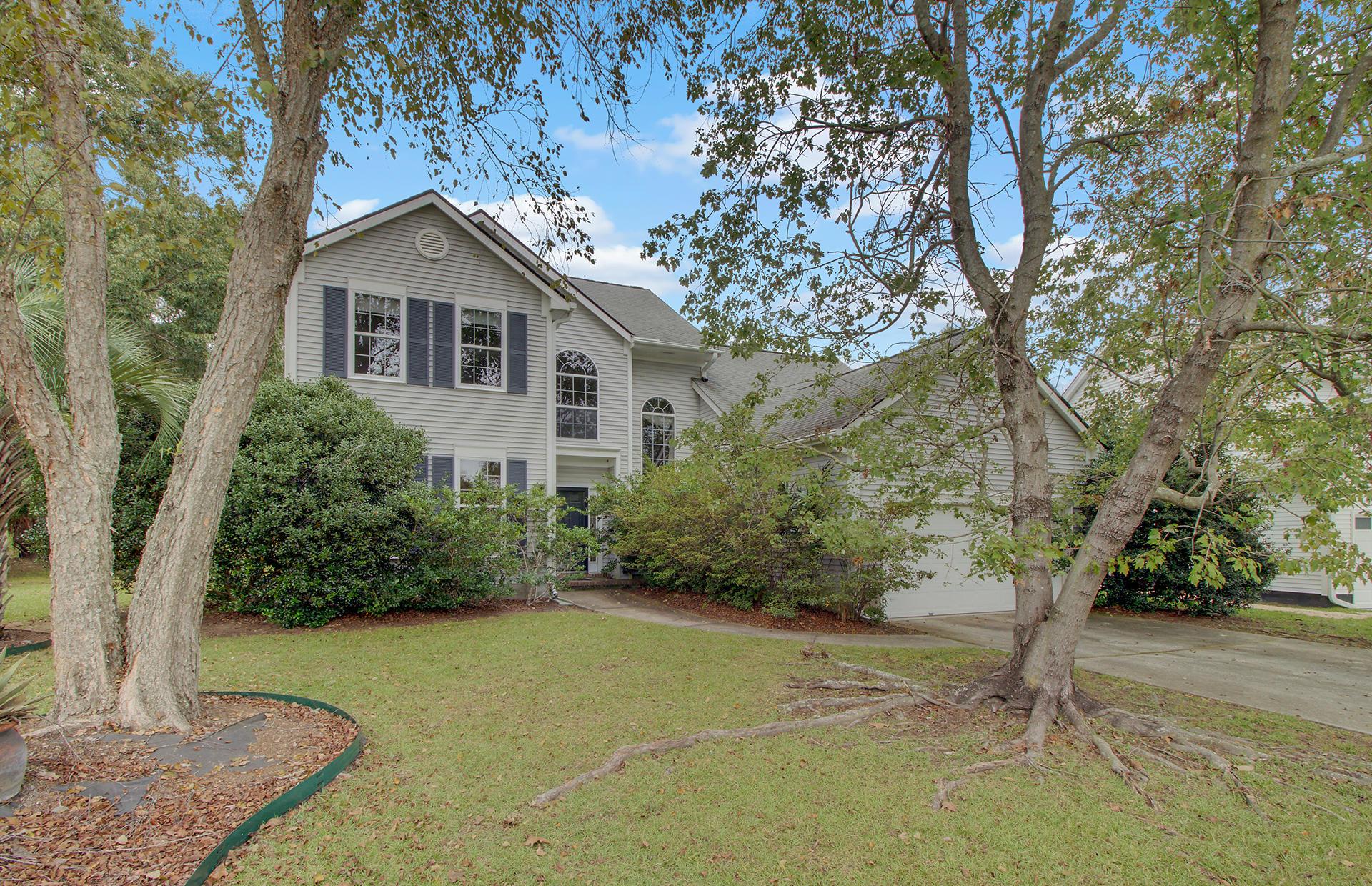 Charleston National Homes For Sale - 3277 Heathland, Mount Pleasant, SC - 42