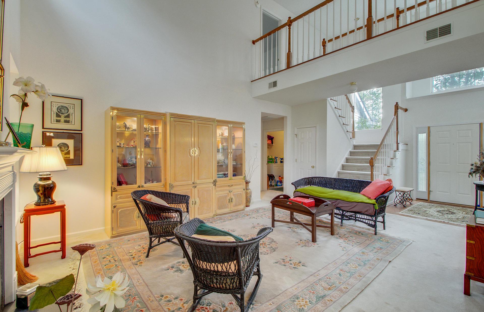 Charleston National Homes For Sale - 3277 Heathland, Mount Pleasant, SC - 1