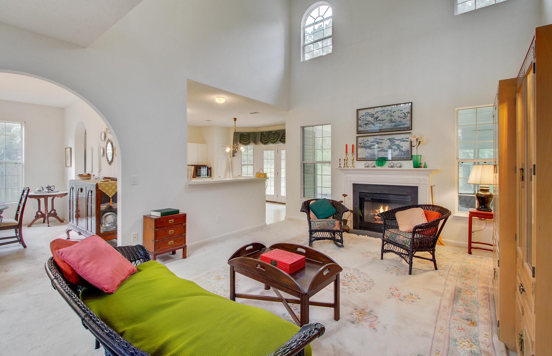 Charleston National Homes For Sale - 3277 Heathland, Mount Pleasant, SC - 2