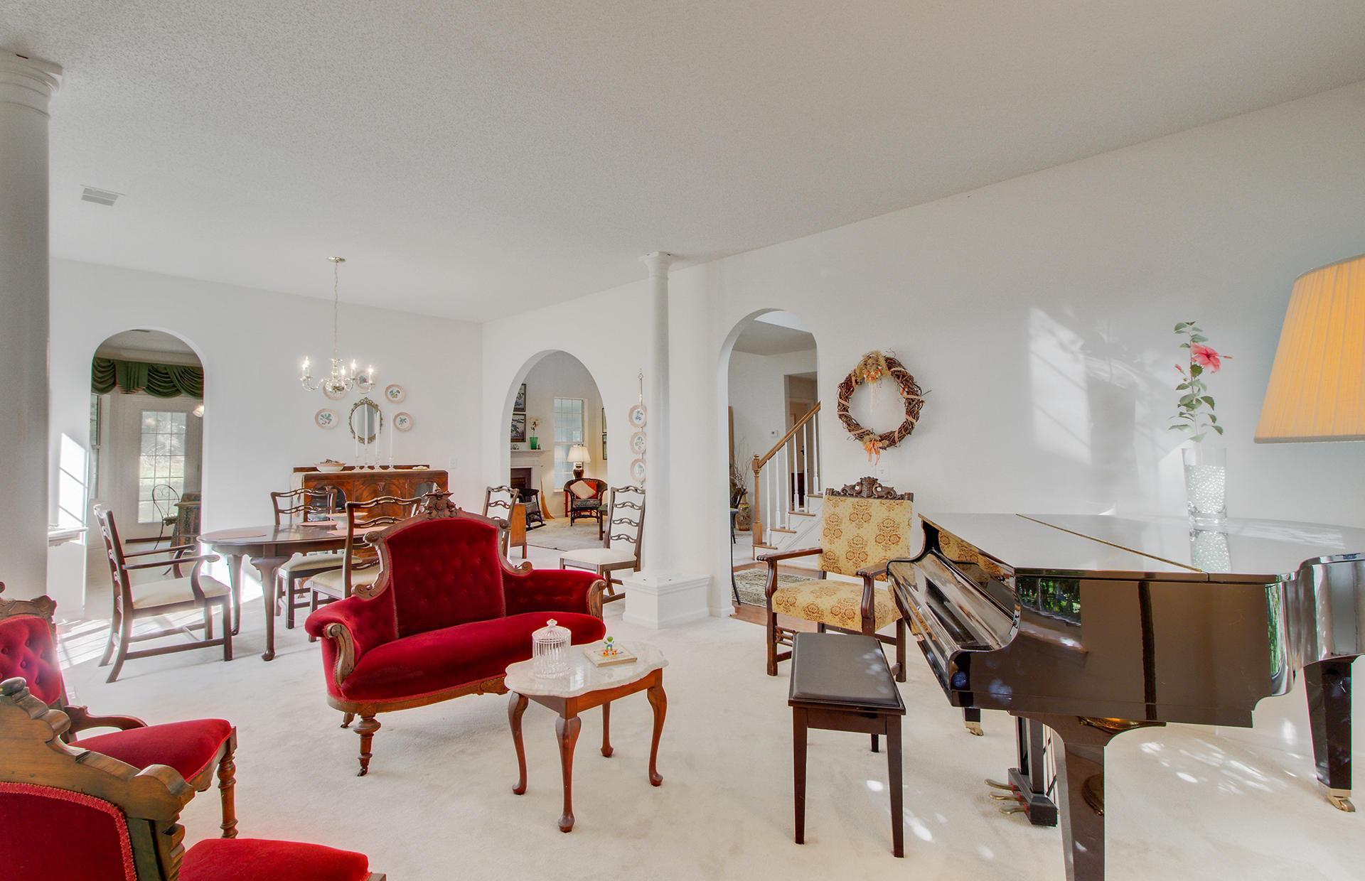 Charleston National Homes For Sale - 3277 Heathland, Mount Pleasant, SC - 10