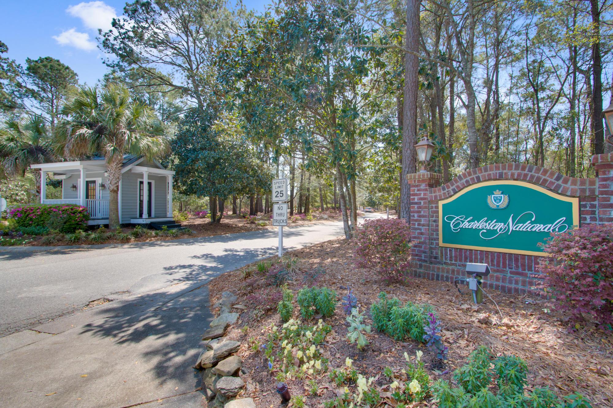 Charleston National Homes For Sale - 3277 Heathland, Mount Pleasant, SC - 29