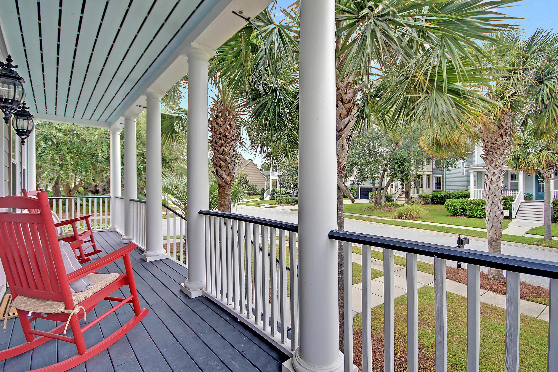 Hamlin Plantation Homes For Sale - 3165 Treadwell, Mount Pleasant, SC - 29