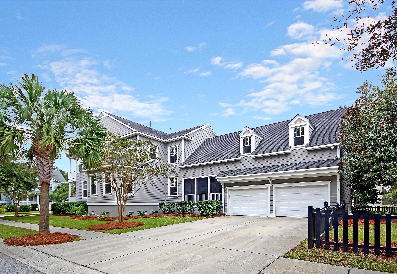 Hamlin Plantation Homes For Sale - 3165 Treadwell, Mount Pleasant, SC - 3
