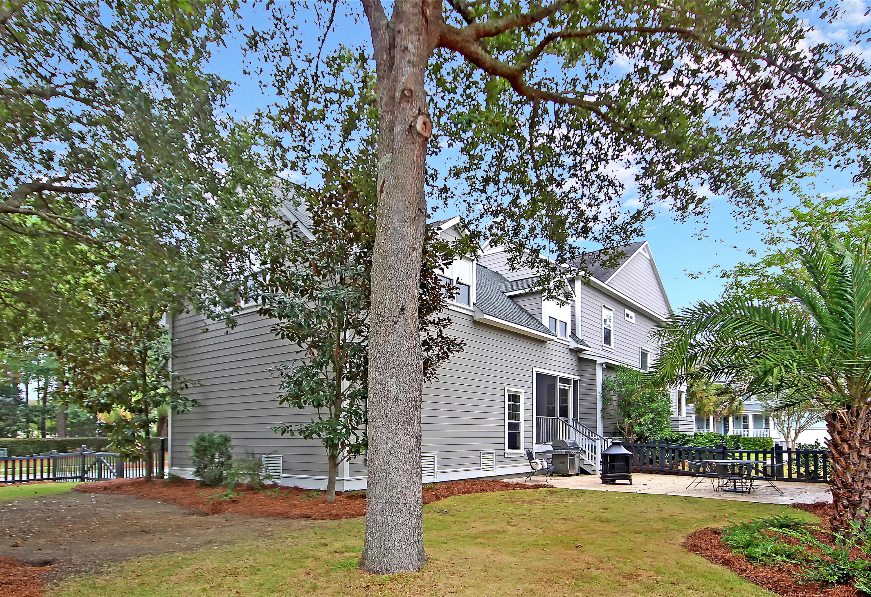 Hamlin Plantation Homes For Sale - 3165 Treadwell, Mount Pleasant, SC - 40