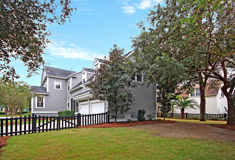 Hamlin Plantation Homes For Sale - 3165 Treadwell, Mount Pleasant, SC - 38