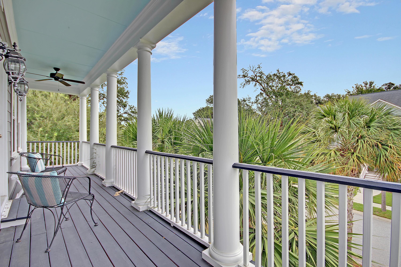 Hamlin Plantation Homes For Sale - 3165 Treadwell, Mount Pleasant, SC - 16