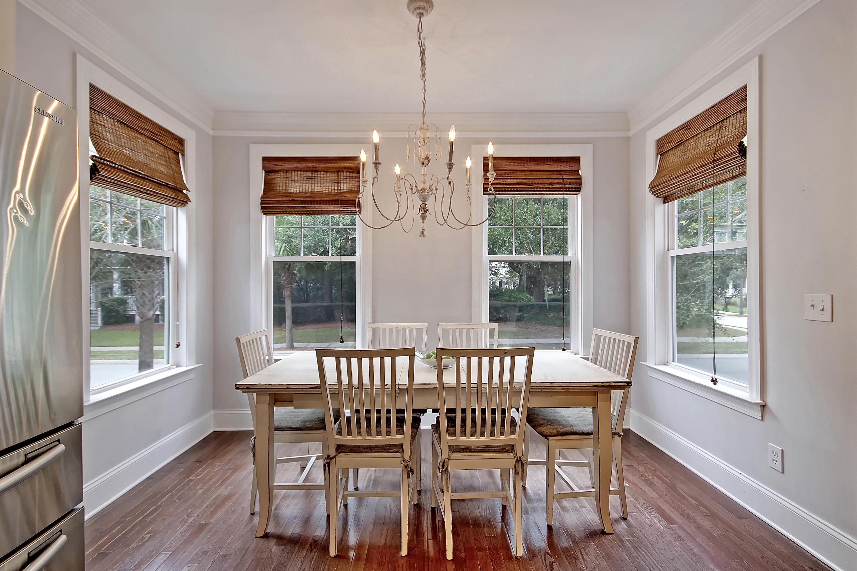 Hamlin Plantation Homes For Sale - 3165 Treadwell, Mount Pleasant, SC - 23