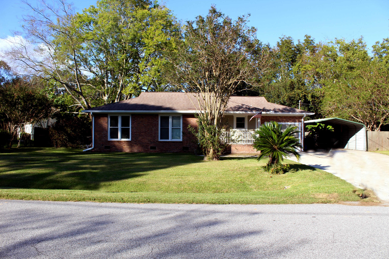 Whitehouse Plantation Homes For Sale - 1356 Whitehouse, Charleston, SC - 40