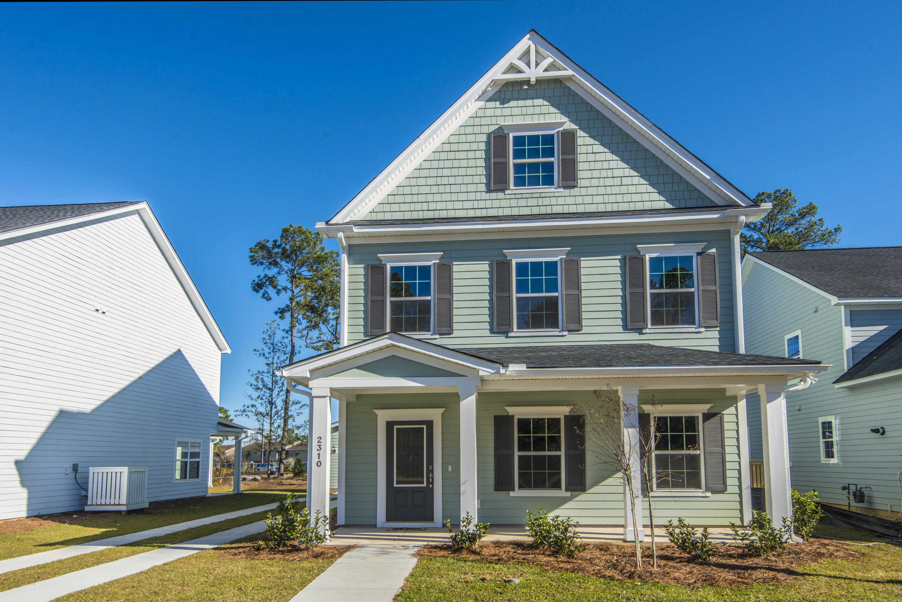 Church Creek Landing Homes For Sale - 2310 Town Woods, Charleston, SC - 8