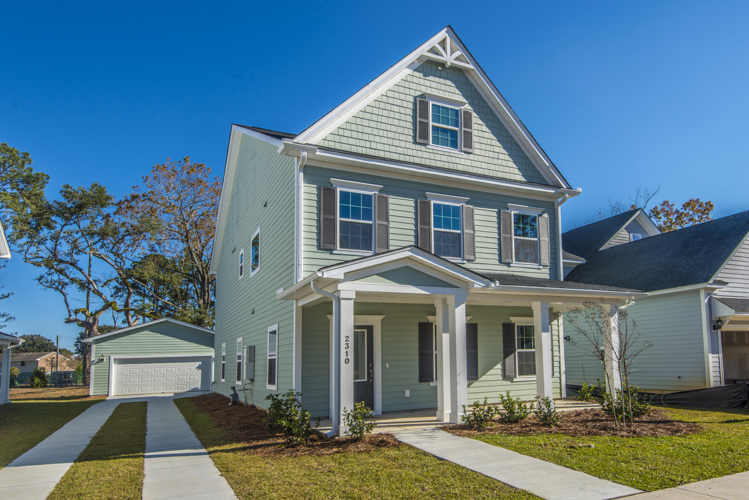 Church Creek Landing Homes For Sale - 2310 Town Woods, Charleston, SC - 9