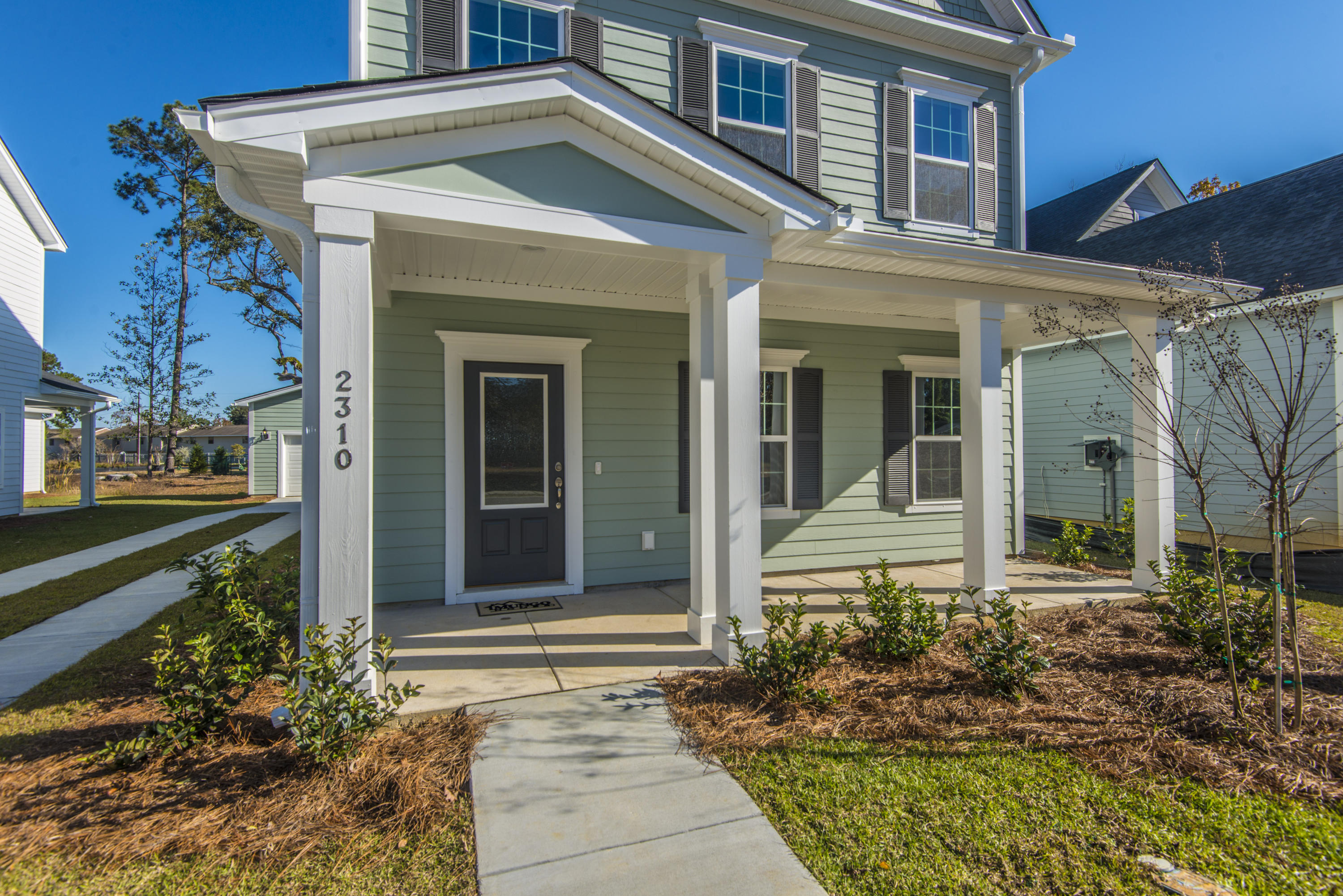 Church Creek Landing Homes For Sale - 2310 Town Woods, Charleston, SC - 10