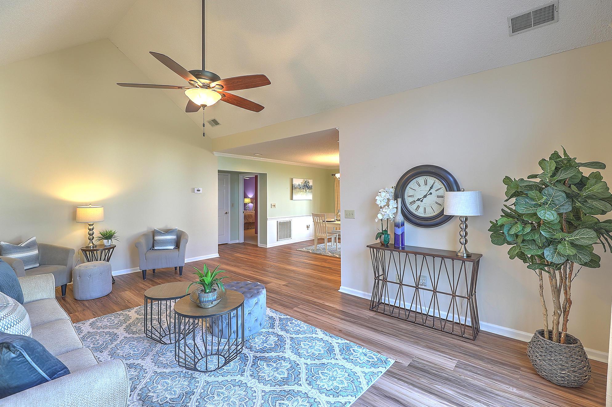 Elms of Charleston Homes For Sale - 9121 Lafayette, North Charleston, SC - 12