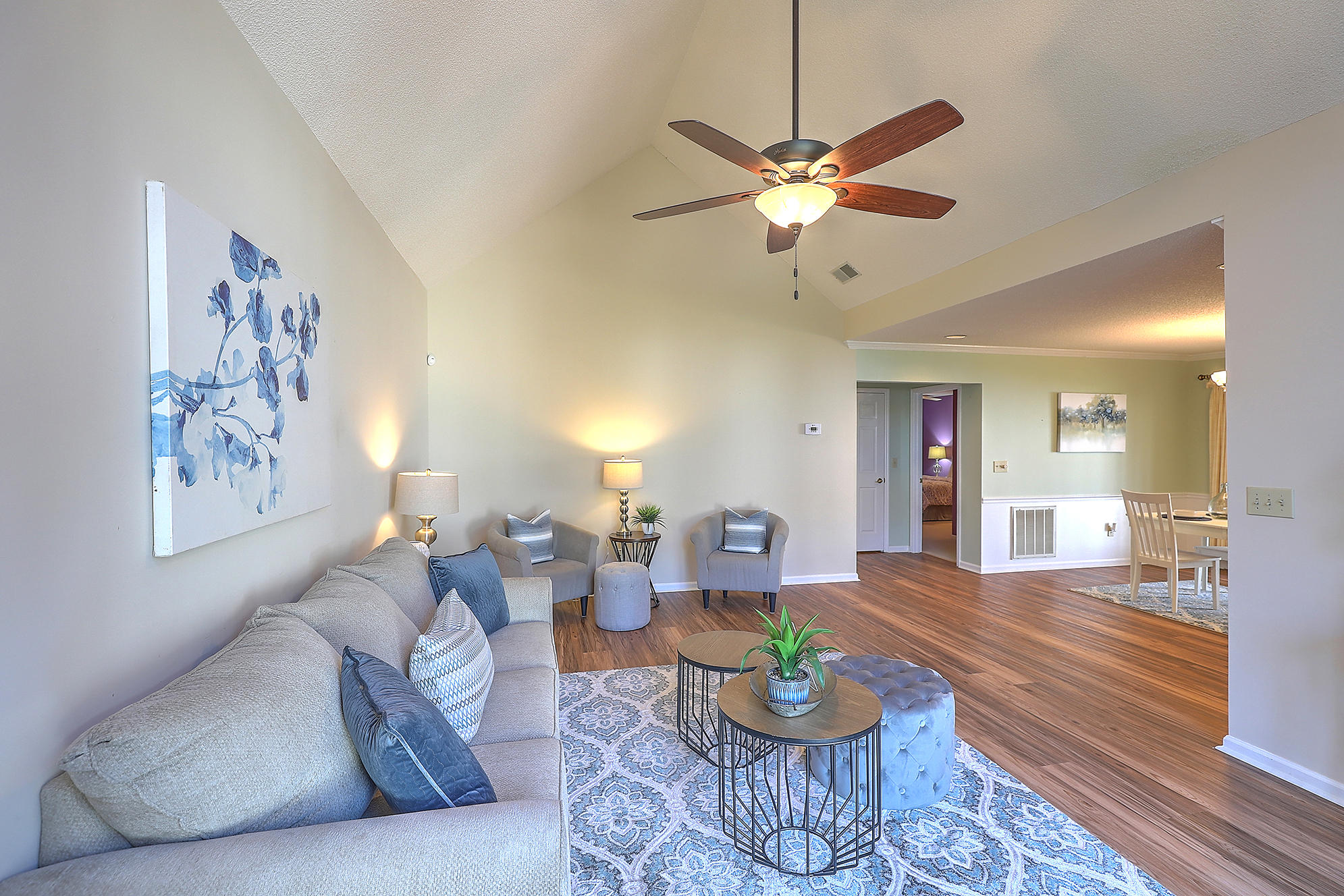Elms of Charleston Homes For Sale - 9121 Lafayette, North Charleston, SC - 11