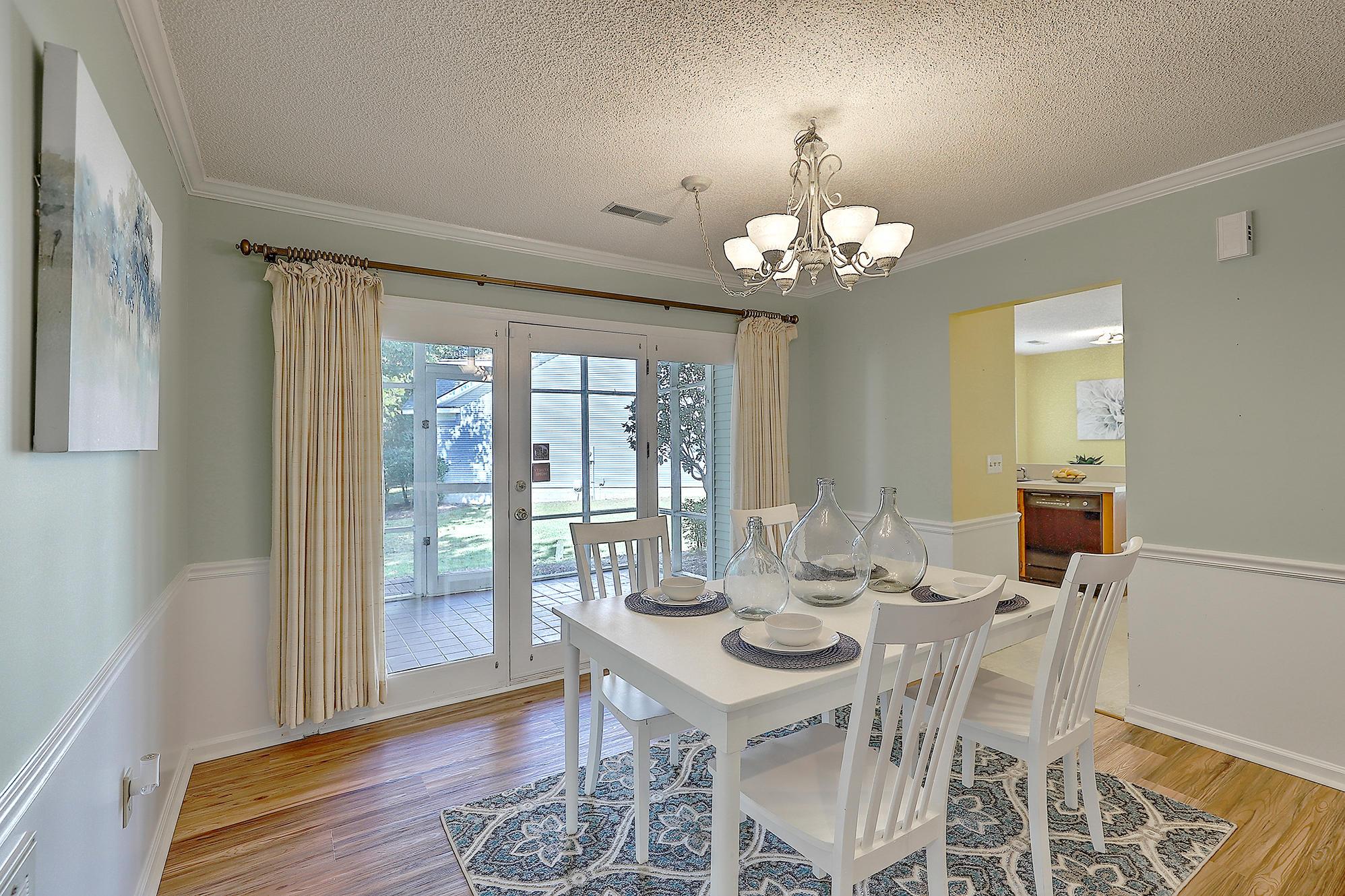 Elms of Charleston Homes For Sale - 9121 Lafayette, North Charleston, SC - 9