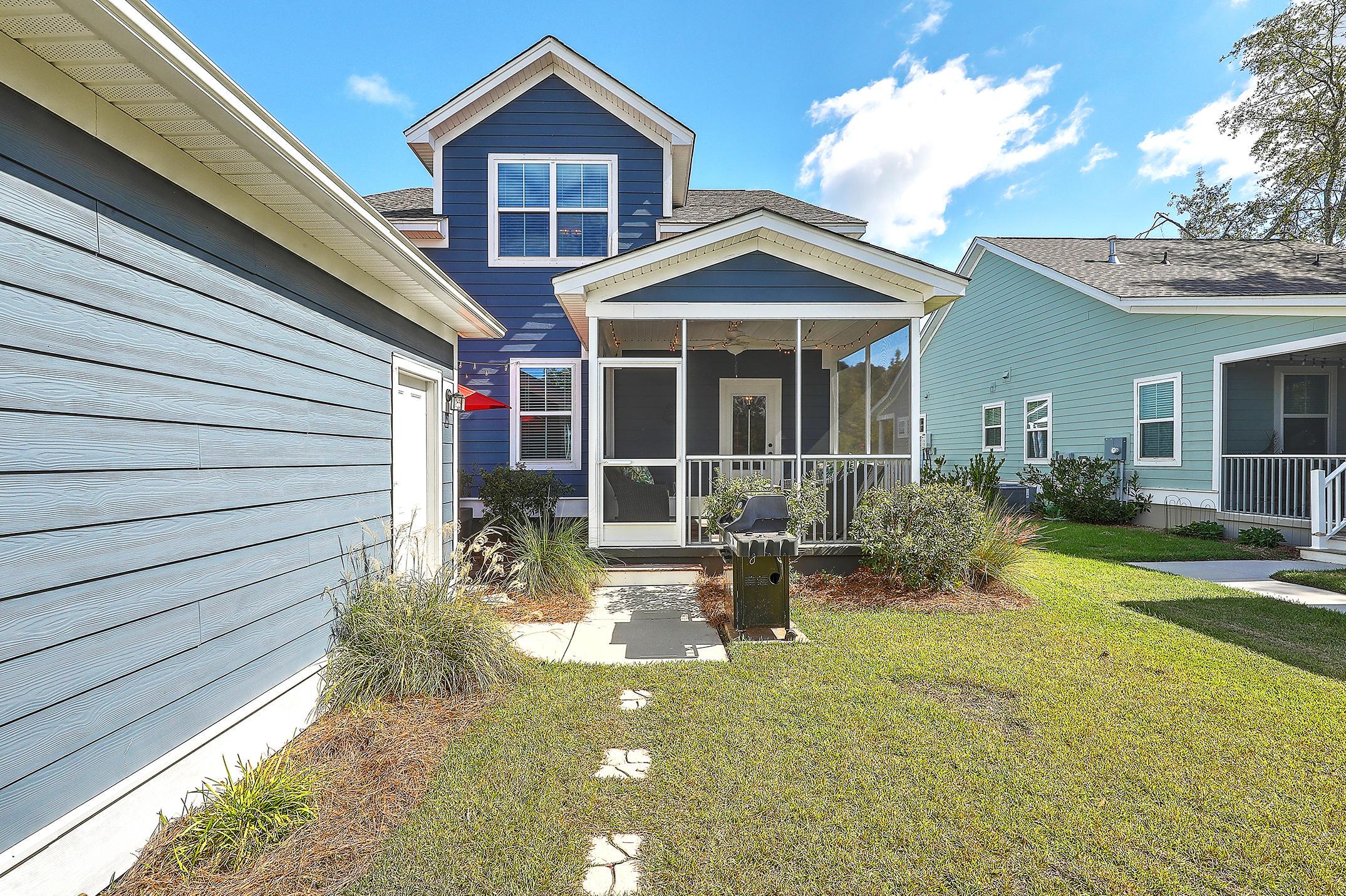 Park West Homes For Sale - 3412 Salterbeck, Mount Pleasant, SC - 27