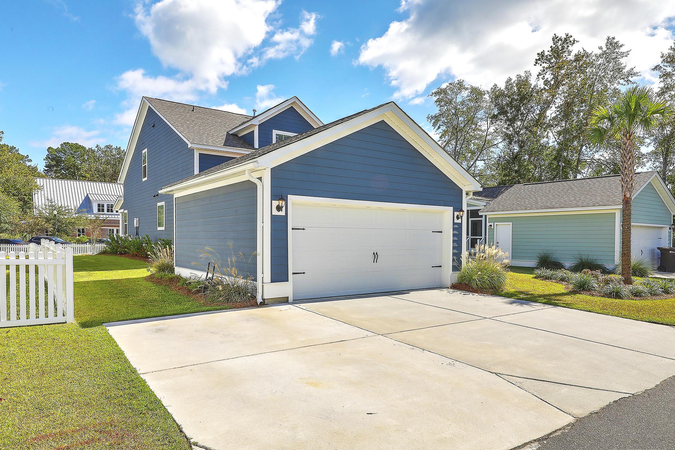 Park West Homes For Sale - 3412 Salterbeck, Mount Pleasant, SC - 29
