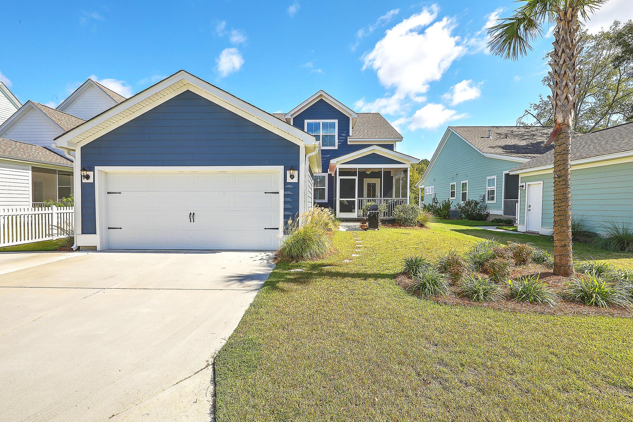 Park West Homes For Sale - 3412 Salterbeck, Mount Pleasant, SC - 30