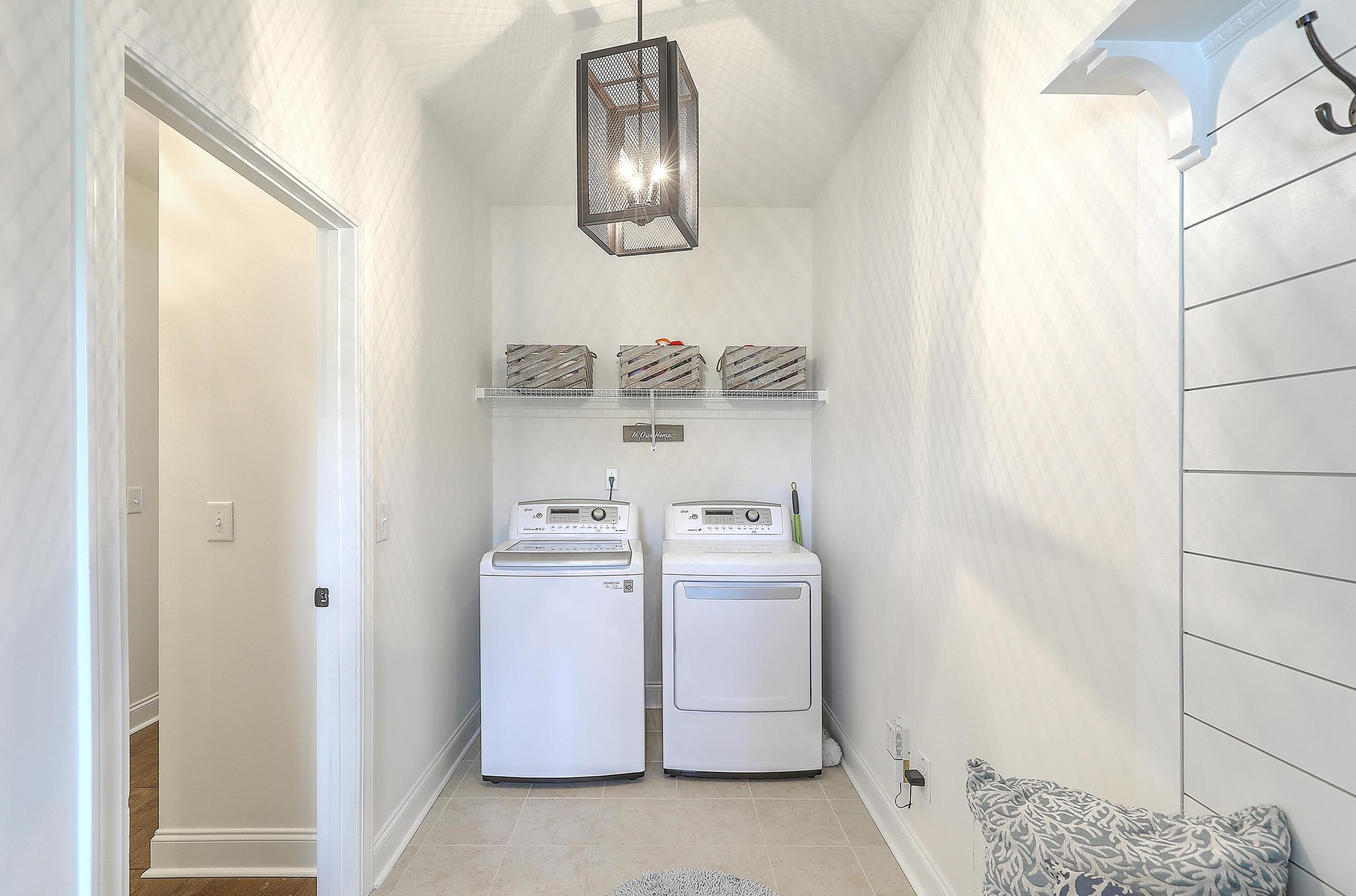 Park West Homes For Sale - 3412 Salterbeck, Mount Pleasant, SC - 22