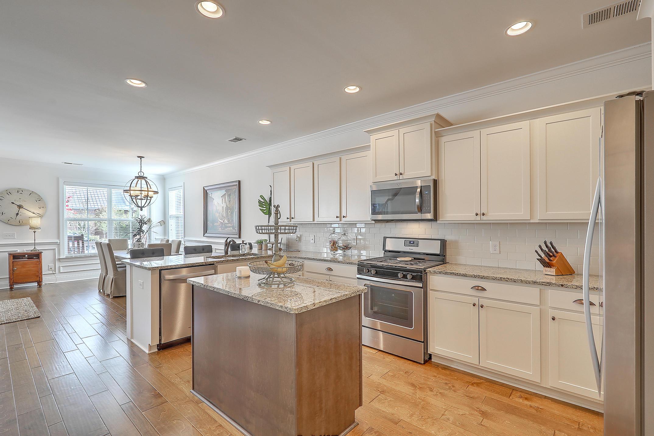 Park West Homes For Sale - 3412 Salterbeck, Mount Pleasant, SC - 11