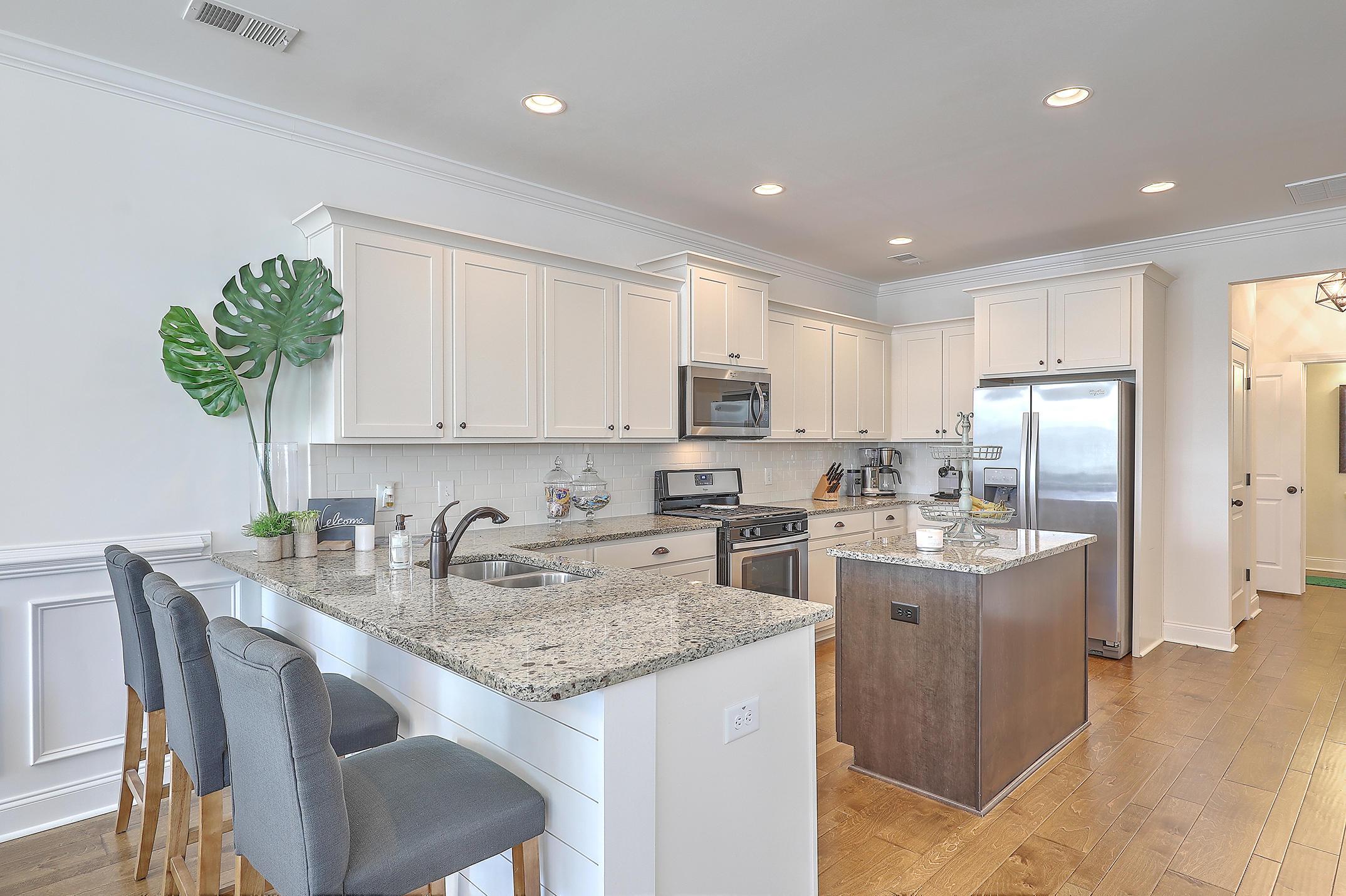 Park West Homes For Sale - 3412 Salterbeck, Mount Pleasant, SC - 9