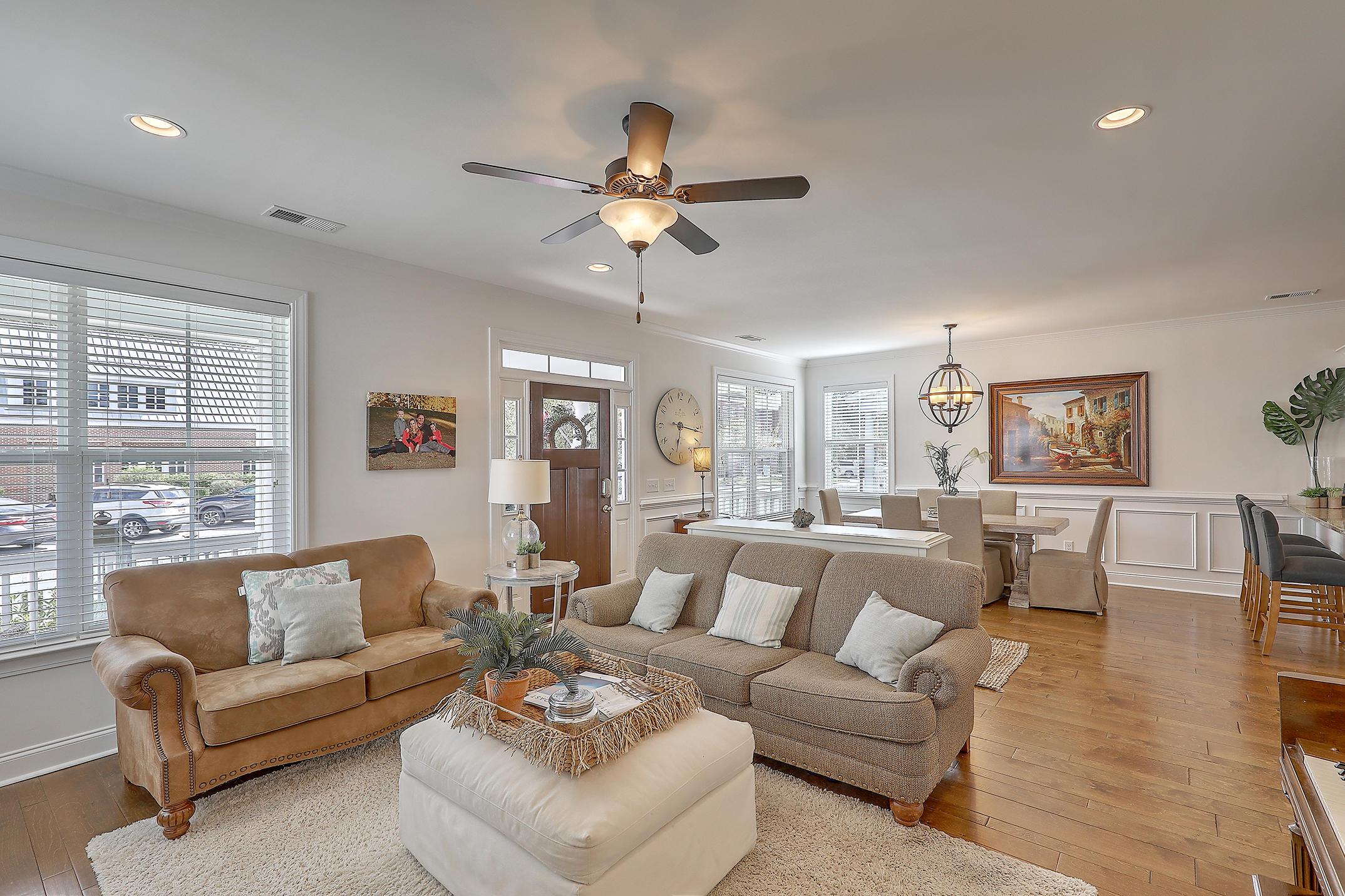 Park West Homes For Sale - 3412 Salterbeck, Mount Pleasant, SC - 5